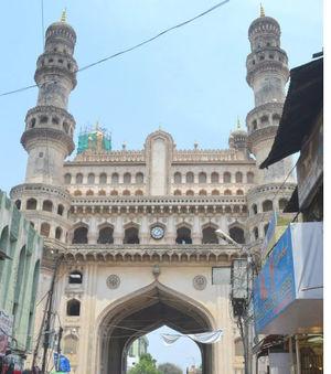 Historical Hyderabad