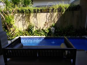 Luxury in Pocket Friendly Way: Transera Grand Kancana Villas, Bali