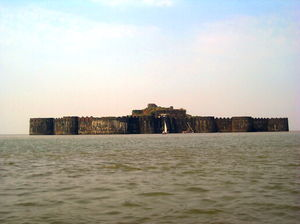 Janjira Fort: Standing Strong for Ages