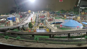 Joshi's Museum of Miniature Railways : A Delight for Rail Lovers