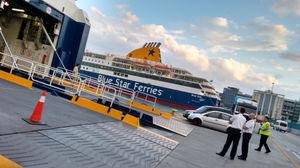 Piraeus port 1/undefined by Tripoto