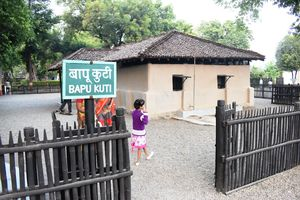 Sewagram Ashram: A Glimpse Into Mahatma Gandhi's Life