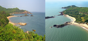 Temple Town & City of Beaches - Gokarna