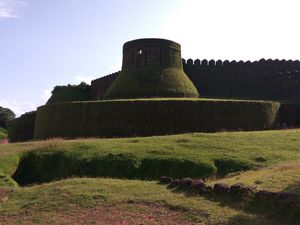 Mirjan Fort 1/undefined by Tripoto