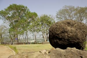 Mumbai in 1st Century BCE