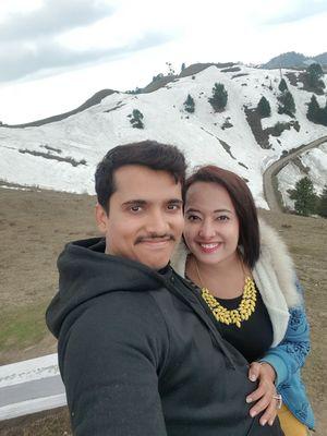 Our lil Dalhousie-Khajjiar-Amritsar Trip