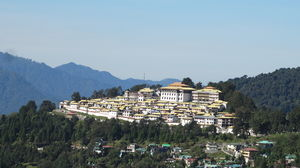 Hidden Gem of Himalaya :Tawang #northeastitinerary