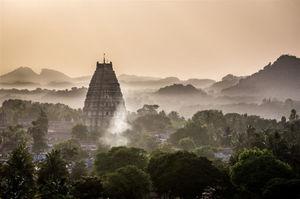 Hampi – Ramayana To Vijaynagara