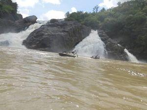 Shivasamudram Falls 1/undefined by Tripoto