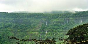 The Ghats - 1 (Maharashtra)