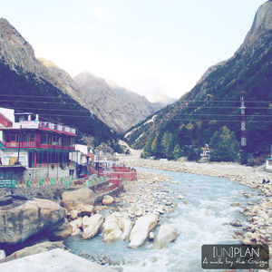 Gaumukh Trek - Photoblog