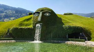 Take Me To Swarovski Kristallwelten Museum, Wattens,Austria