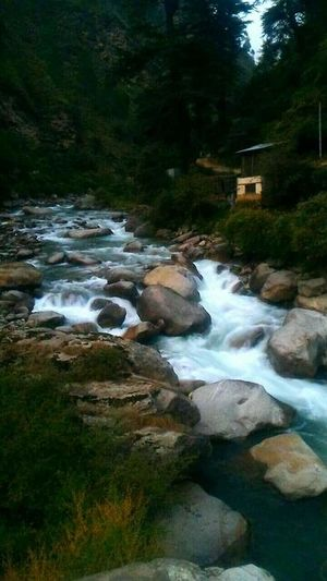 TIRTHAN VALLEY- PARADISE FOR HONEYMOON COUPLES!!!
