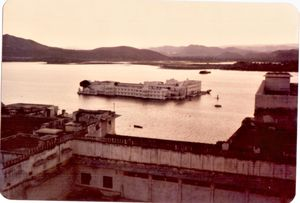 In 1984, Rajasthan Taught Me The Art of Travel, And I Want To Go Back!