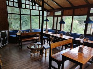 5 cafes in mountains opened by people to live their dream #mountaincafes