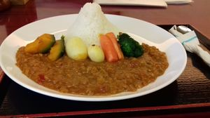 Vegetarian in Japan- No fish no meat, but lets eat!