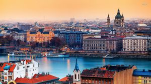 Budapest- An Insider's Perspective
