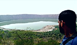 12 Months 12 Trips - March- How To Solo Trip Aurangabad and Lonar