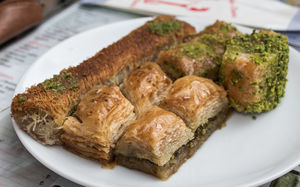 Flavors of Old Istanbul: A Food Tour