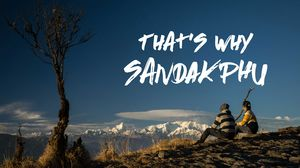 Why Trek to Sandakphu? This Stunning Video Explains All