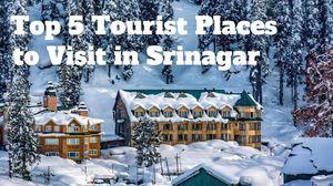 Watch Top 5 Tourist Places to Visit in Srinagar Kashmir