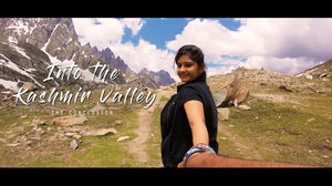 Into The KASHMIR Valley - The Conclusion   A Cinematic Travel Video