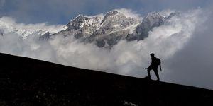 Goecha La - A Life Changing Trek To The Mighty Himalayas