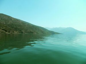 Tehri !! the unsung Quite and Peaceful beauty of Uttrakhand.