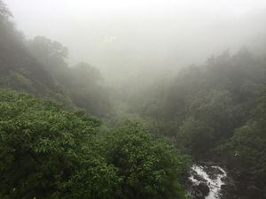 Mahableshwar - A beauty of nature