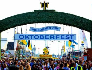 6 Things I learned Going to Ocktoberfest