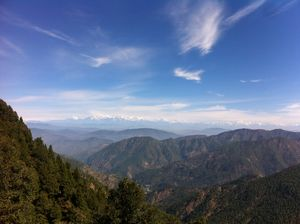 Nainital - The naturally beautiful hill station