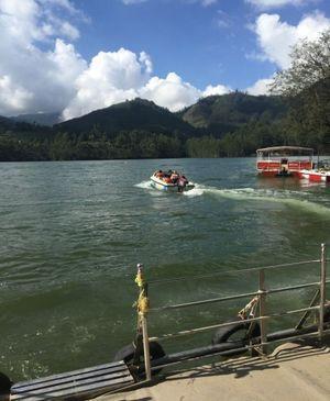 Matupetty Dam 1/13 by Tripoto