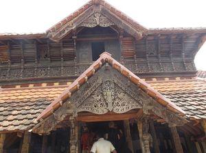 Padmanabhapuram Palace 1/4 by Tripoto