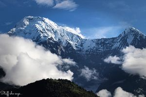 Ghandruk 1/undefined by Tripoto