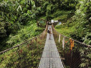 Trekking in Nepal-Ghorepani Poonhill