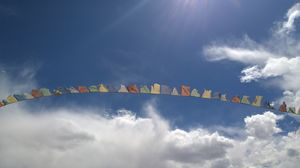 Volunteering in Leh- Escape to Mountains