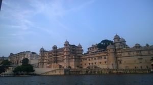 Experiencing Udaipur-City of Lakes, Fountains & Palaces