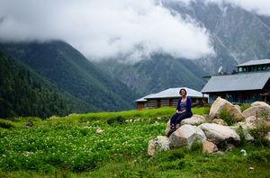 Spiti Adventure Diaries , Part 1 - Road to Chitkul