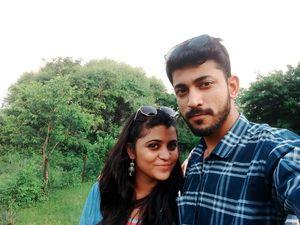 Trip to Chandigarh