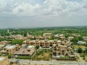 Jodhpur : the blue city