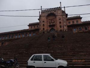 Taj-ul-Masjid Road 1/undefined by Tripoto