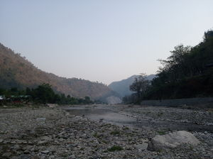 Enchanting Rishikesh