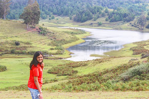 Kodaikanal - A little further   #notinnorth