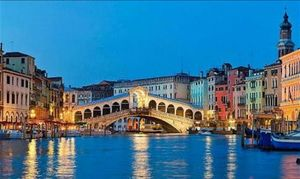 Venice- a city unlike other