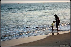 Discover Gopalpur- A Serene Beach in the EAST
