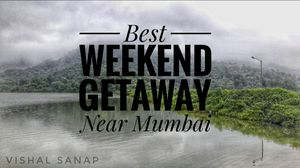 Best Weekend Getaway - Pelhar Lake and Dam