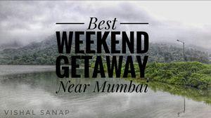 Best Weekend Getaway - Pelhar Lake and Dam