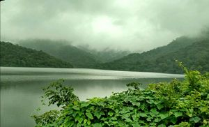 Pelhar lake - Best weekend Getaway Near mumbai