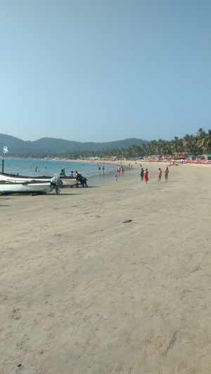 A Full Week in Goa