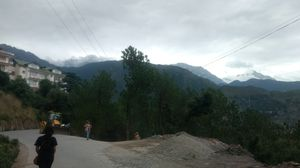 Weekend Run to the Hills - McLeodganj